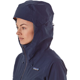 Patagonia W's Cloud Ridge Jacket Navy Blue